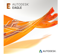Autodesk、電子回路/プリント基板CAD「EAGLE 7.7」の改良版をリリース