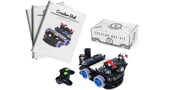 mars rover arduino code - photo #36